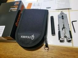 Gerber 05982 Deluxe Mine Probe Kit w/Sheath