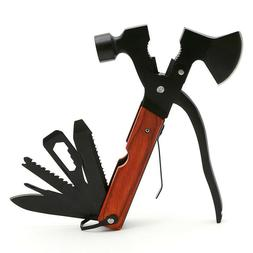 18 in 1 Multitool in Durable for Camping Outdoors Hiking Fis