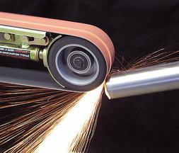 """MultiTool 2""""x 48"""" Belt Grinding Attachment - Use with your B"""