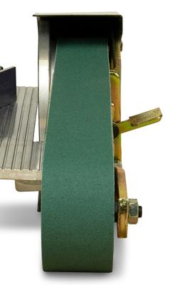 "MULTITOOL BELT AND DISC GRINDER - 2x36"" 120 GRIT ABRASIVE BE"