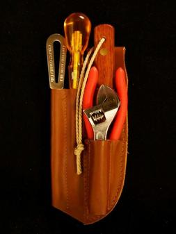 Captain Currey Deluxe 5-Pc Rigging Knife, Marlinspike Tool K