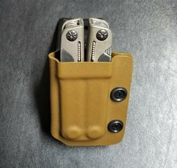 Gerber MP800 Multi-tool Holster, Fit 1-1/2 to 2-1/4 Duty Bel