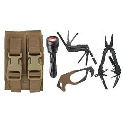 Gerber Individual Deployment  Kit DT500 Box, Coyote Brown
