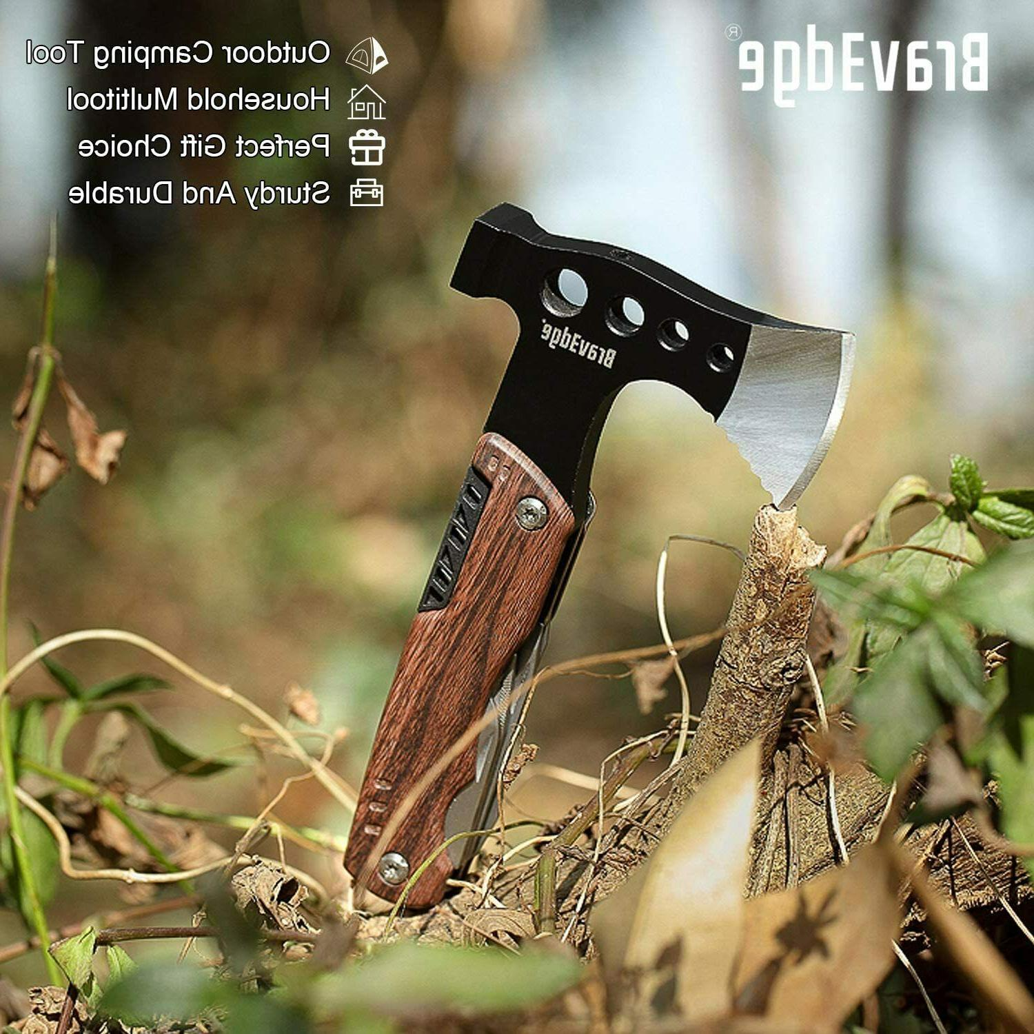 Multitool Axe, in Camping for Men, NEW.