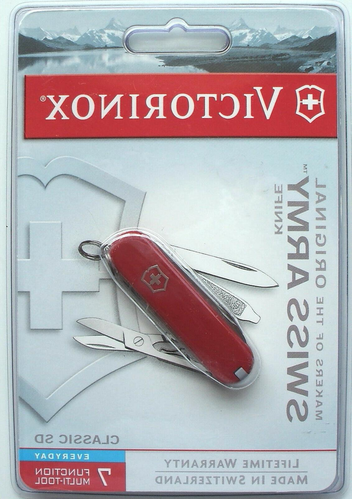 56011 red classic sd multi tool swiss