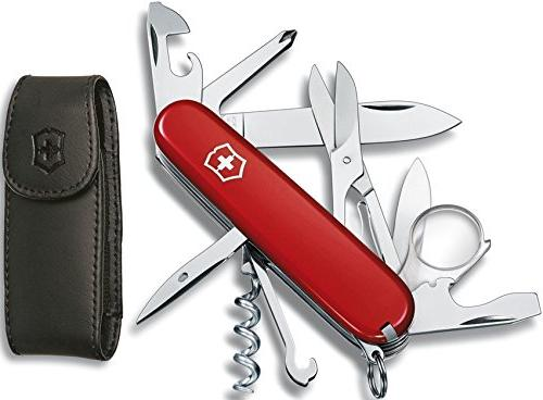 Victorinox MAP Red Knife
