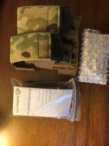 individual deployment kit multicam pouch multitool efect