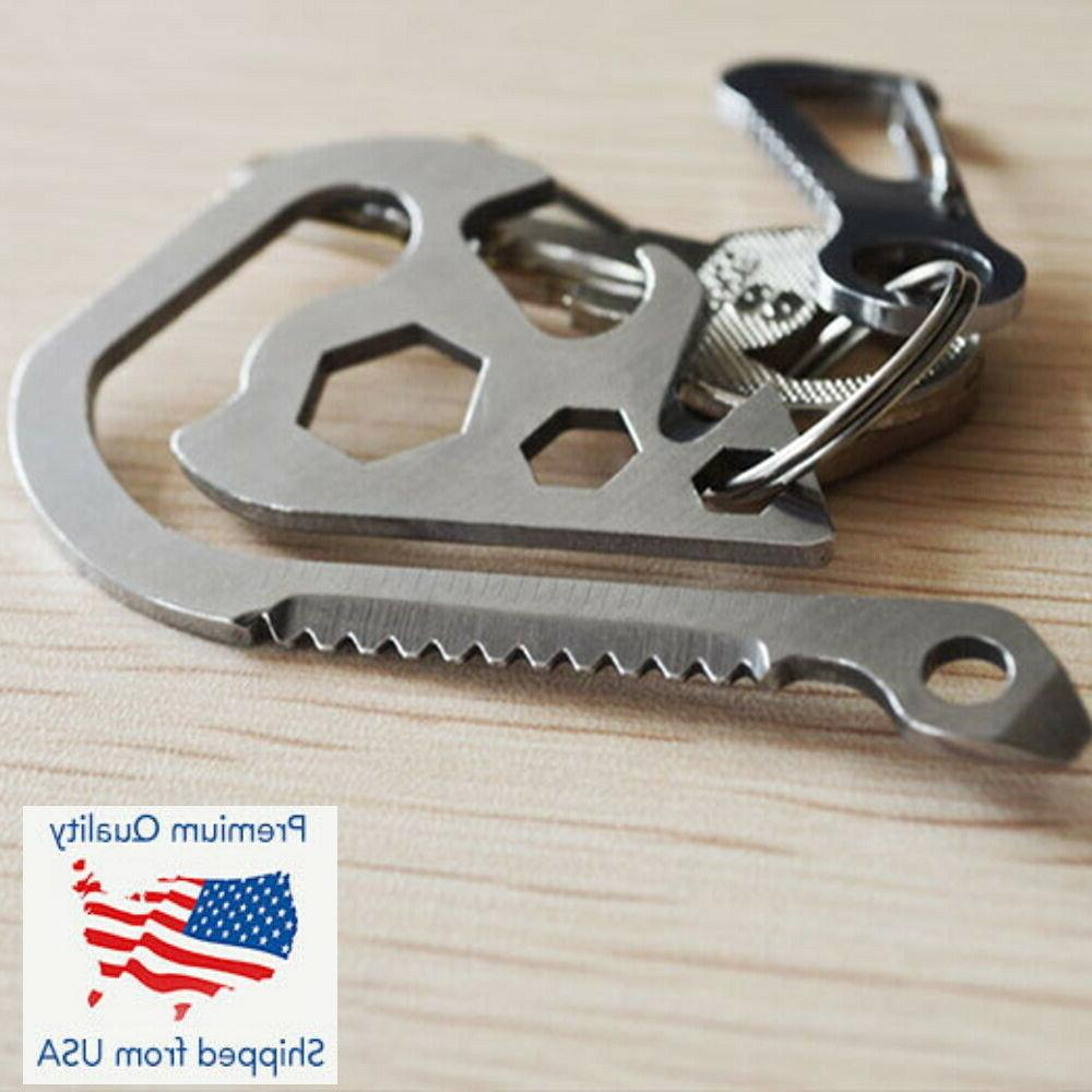 multi tool hex wrench saw ruler belt