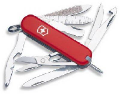 Victorinox-Swiss Army Pocket Knife Quantity 1