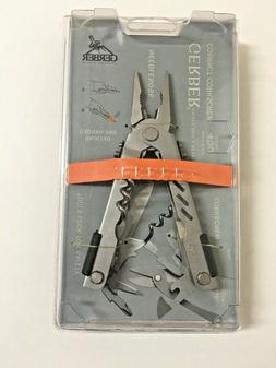 Gerber Multi-Plier Tool 400 Compact Sport 8 Function