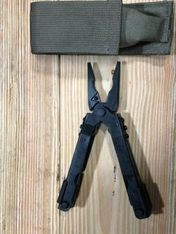 Gerber Multi Tool MP600 W Sheath NEW Military Multiplier Pli