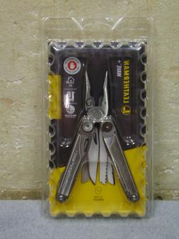 New Leatherman 832563 Wave Plus Stainless 18-in-1 Multi Purp