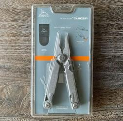 New Gerber FREEHAND multitool. Rare, Collectible, Sealed Mul
