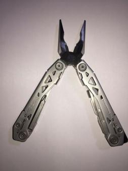 NEW Gerber Suspension NXT  MultiTool Pliers Cutters Knife Sc