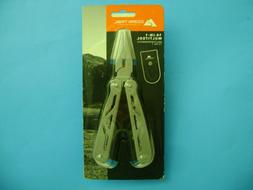 Ozark Trail-14 In 1 Multitool-Outdoor Equipment-Factory Seal