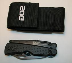 SOG Specialty Knives & Tools PD02N-CP Powerduo Multi-Tool wi