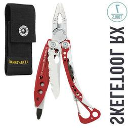 Leatherman Skeletool RX Pocket-Size Rescue Multi-Tool With N