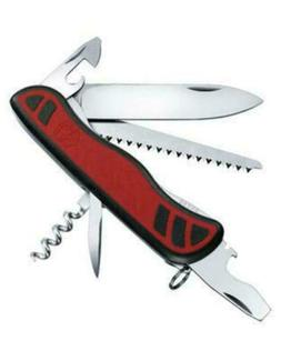 Victorinox Swiss Army Forester MultiTool Pocket Knife - Soli