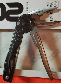 SOG SWITCHPLIER AUTO WITH PUSH BUTTOM  DEPLOYS PLIERS ONE HA