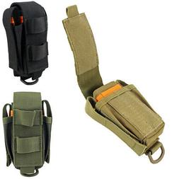 Tactical Multi Tool Organizer EDC Tools Pouch Multiple Pocke